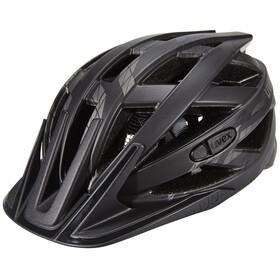 UVEX i-vo cc Helmet black-smoke mat